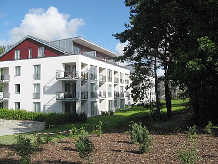 Strandvilla Juliusruh Fewo Kap-Arkona-Blick