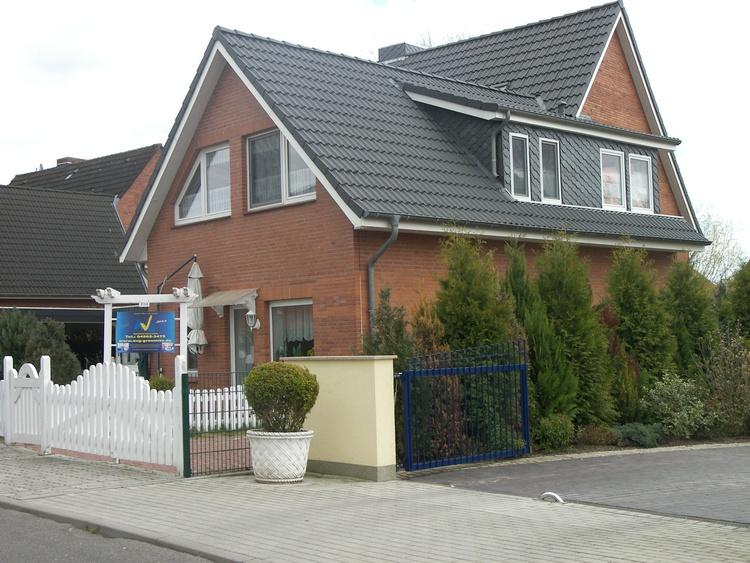Haus Godehoop Wohnung 5 ( 2 Zimmer 2 Personen)