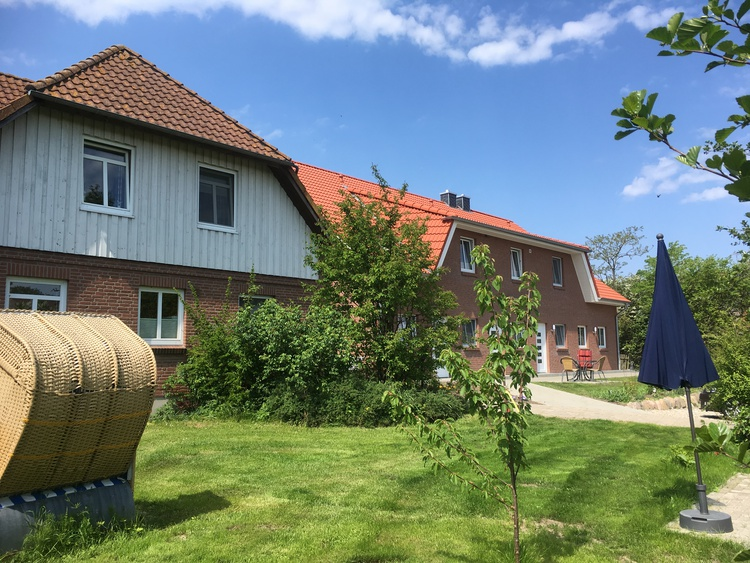 Ferienhaus Dörpshus