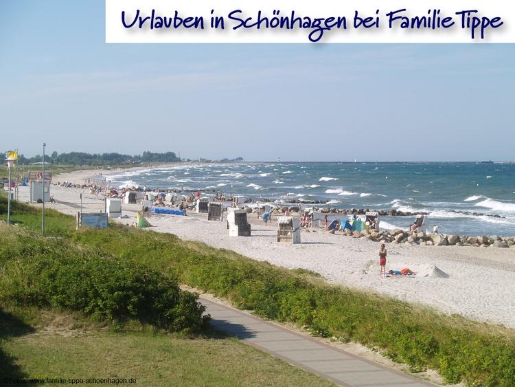 Strand Schönhagen