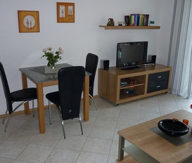 Holiday Apartment Trassenheide
