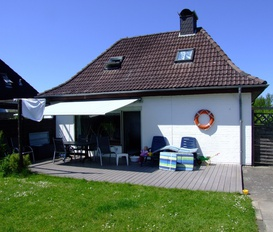 Holiday Home Schwedeneck
