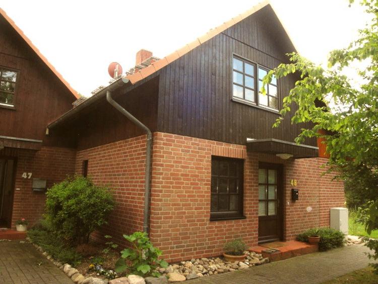 Ferienhaus Marite an der Ostsee EG und OG Nr. 48