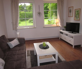 Holiday Apartment Osterby
