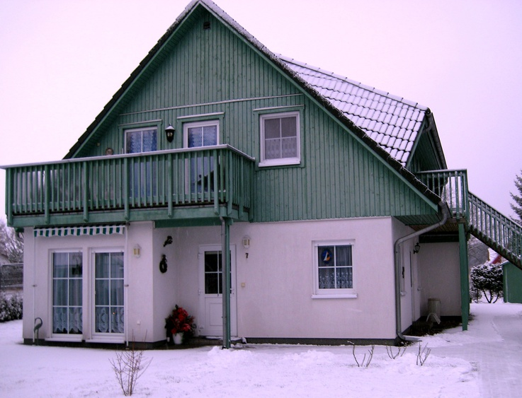 Lust auf eine warme Winterwohnung?