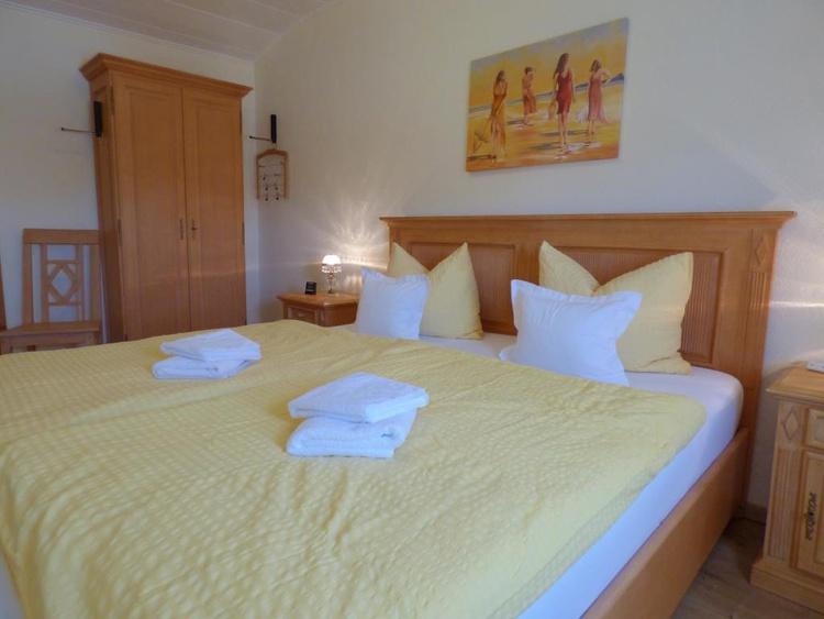 Schlafzimmer1 - DB 180/200