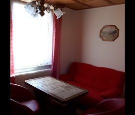 Holiday Apartment Zempin