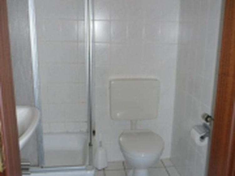 Dachspitz WC/Duschbad