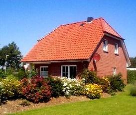 Ferienhaus Kronsgaard