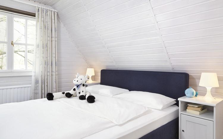 Schlaf-K-Zimmer Bett 160 x 190 cm