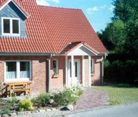 Holiday Home Sierksdorf