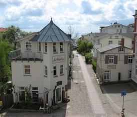 Ferienwohnung Sassnitz
