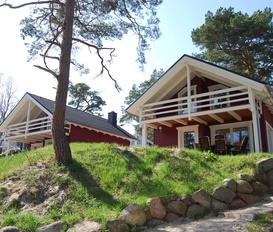 Ferienhaus Baabe