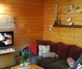 Ferienhaus Kühlungsborn