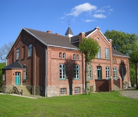 Farm Boltenhagen