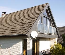 Ferienhaus Langholz
