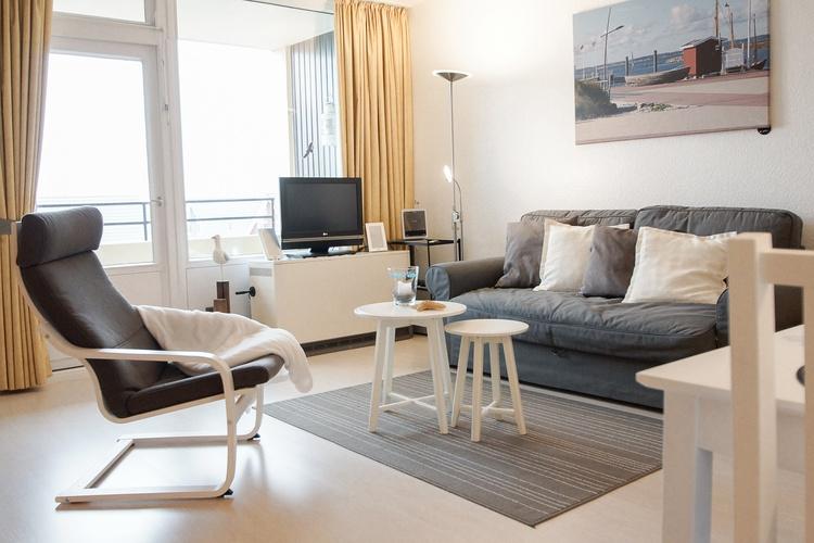 sonniger Wohnraum mit viel Platz