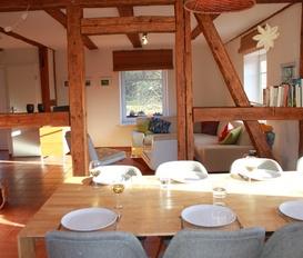 Holiday Home Zierow