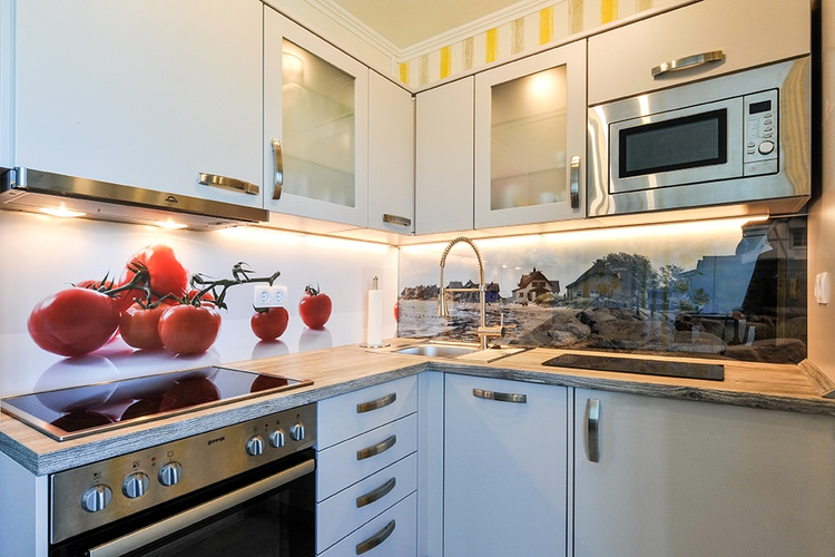 Küche FeWo 1