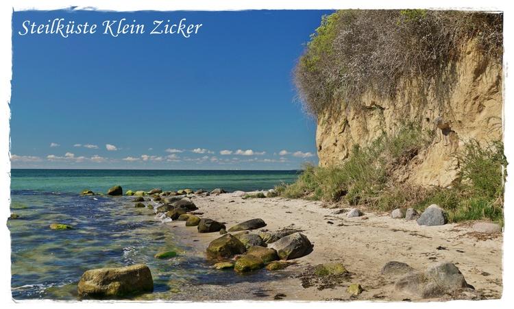 Klein Zicker