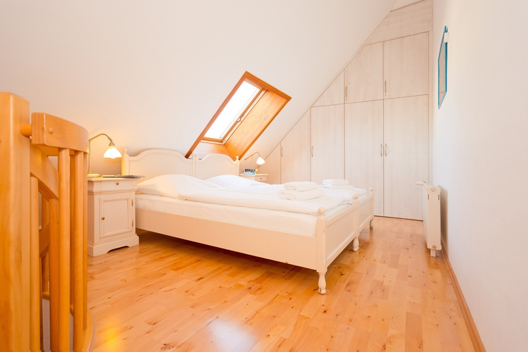 bright and spacious bedroom 3 with large bedroom cupboard