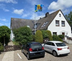Holiday Apartment Dahme