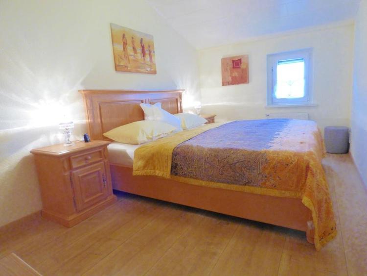 2. Schlafzimmer - DB 180/200