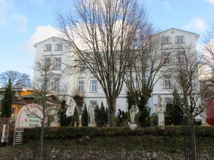 Appartementanlage Kurhaus Nordstrand