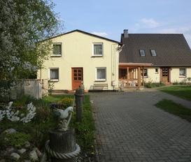 Ferienwohnung Ribnitz- Damgarten