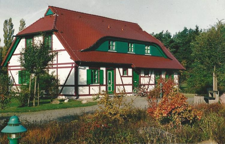 """""""Ferienresidenz am Bakenberg"""", oder FeWo, C 23,  1 Stock, im Feriendorf Rugana, am Kiefer-Küstenwald"""