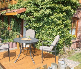 Holiday Apartment Pansdorf