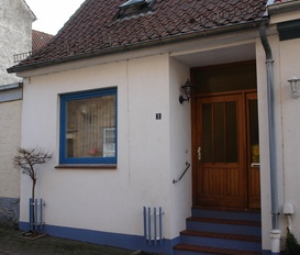 Holiday Home Schleswig