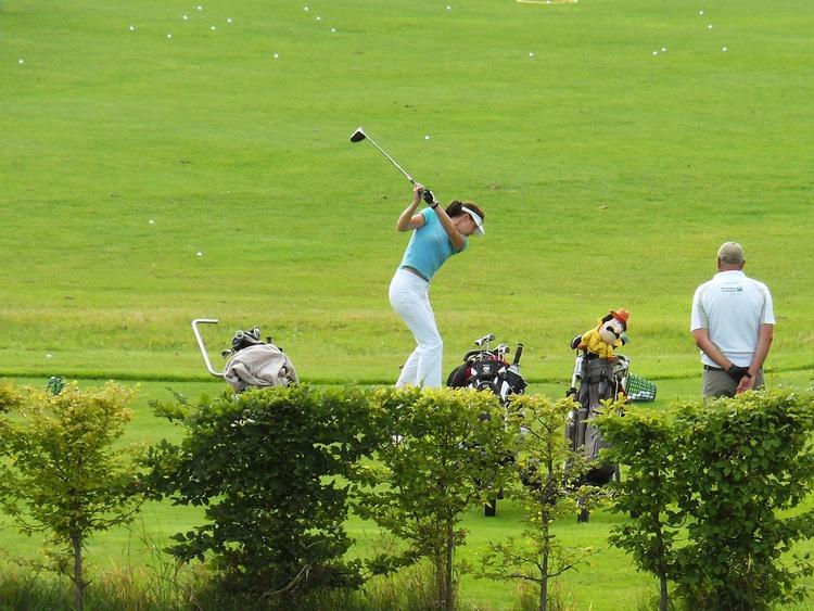 Golfclub Wittow, Am Bakenberg, 18556 Dranske