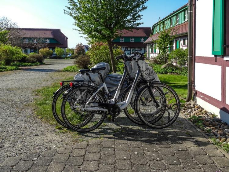 Ich möchte Sie einladen, die Schönheiten der Insel, mit dem Fahrrad zu entdecken und zu besichtigen.