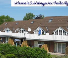 Ferienwohnung Schönhagen