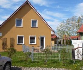 Ferienhaus Putgarten