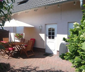 Ferienhaus Zingst