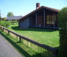 Holiday Home Hohenfelde