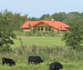 Holiday Home Gelting