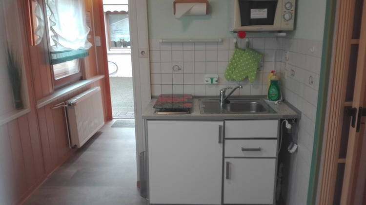 Whg.3, Kochbereich