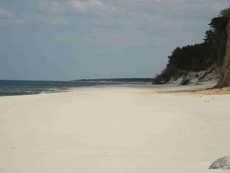 Der Strand 2