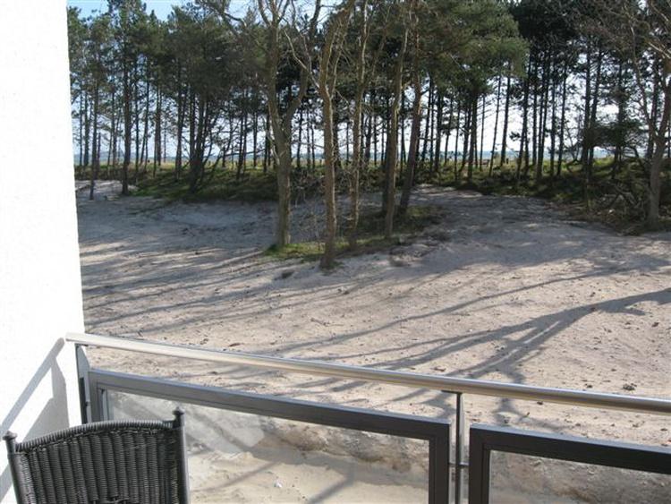Ferienwohnung direkte Strandlage