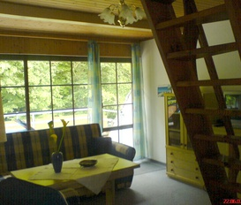 Holiday Apartment Nienhagen
