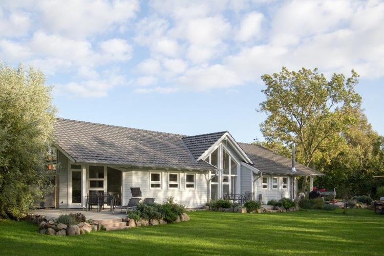 Garten Hus Porevit