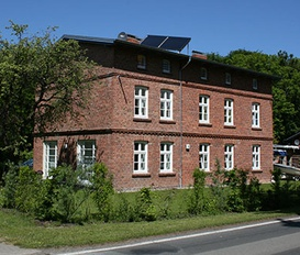 Ferienwohnung Klausdorf