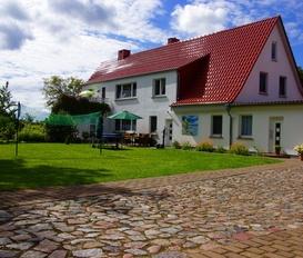 Holiday Apartment Bergen (Rügen)
