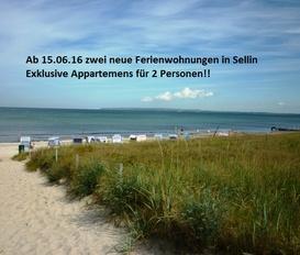 Ferienwohnung Sellin