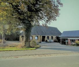 Ferienhaus Grödersby