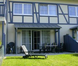 Holiday Home Kägsdorf