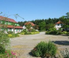 Ferienwohnung Dranske-Bakenberg
